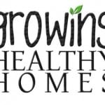 Growing Healthy Homes–Nutrition 101