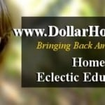 Eclectic Education Series from Dollar Homeschool