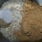 Preppers Pantry: Peanut Butter Oatmeal Muffins Recipe