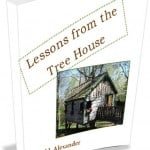 Lessons from the Tree House and a #giveaway