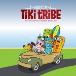 New Super Heros in town – the Neon Tiki Tribe
