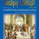Philosophy Adventure – a Review and Giveaway