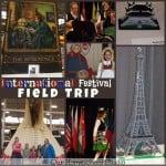 Indianapolis International Festival ~ Field Trip Around the World