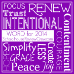 Looking Forward to a FIT 2014 ~ the BIG ways this small word will impact the next year. . .