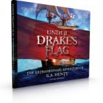 Under Drake's Flag from Heirloom Audio Productions {Schoolhouse Crew Review}