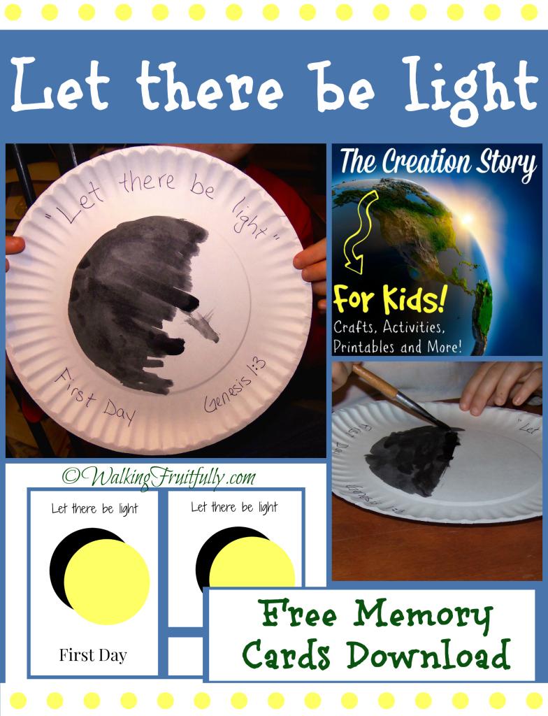 Light Memory Cards
