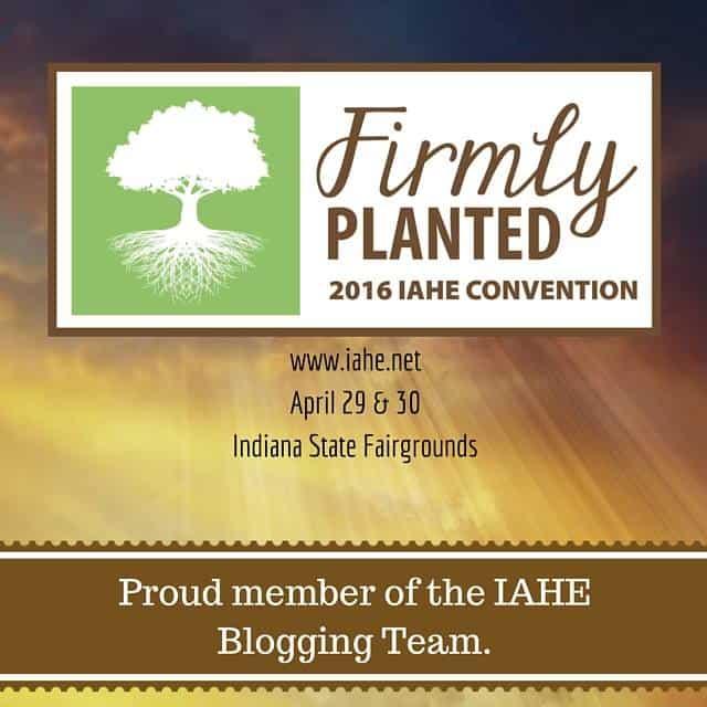 IAHE 2016 Blogger