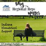 Homeschool Support in Indiana