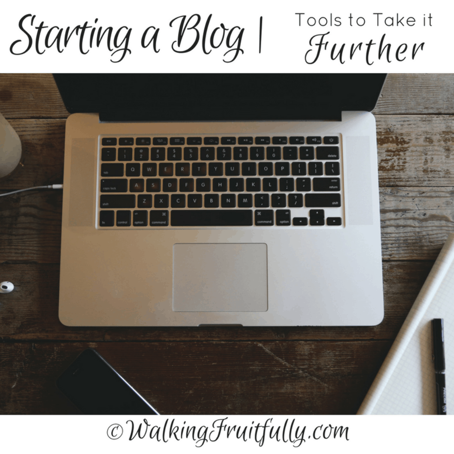 starting-a-blog-and-tools-to-take-it-further