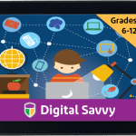 Digital Savvy from CompuScholar, Inc. ~ Homeschool Crew Review