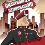 Unauthorized from Chara Games ~ Homeschool Crew Review