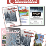 Creation Illustrated – Digital Editions and Unit Studies ~ Homeschool Crew Review