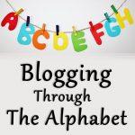 Herbal ABC's ~ Blogging Through the Alphabet, Again