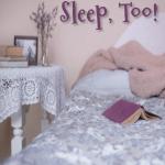 Mom, You Need Sleep, Too!