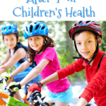 Better Ways to Look After Your Children's Health