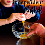 Cooking Up An Independent Child: Why We Need To Teach Our Kids About The Kitchen