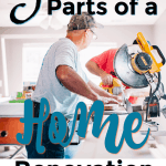 The 5 Practical Parts Of A Home Renovation You Need To Remember